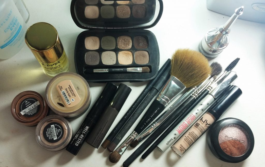 Conference Makeup Kit